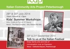 ICAP poster